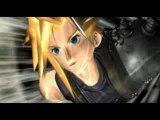 Final Fantasy VII amv Story