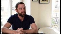 """Cannes 2018 : Guillaume Gouix nous parle des """"Confins du monde"""""""