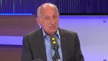 """Air France : """"Les partenaires de KLM sont très soucieux de la situation"""", affirme Elisabeth Borne"""