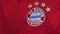 Le nouveau maillot du Bayern saison 2018-2019