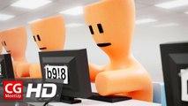 "CGI 3D Animated Short Film ""CICLO Animated Short Film"" by Felipe Del Rio | CGMeetup"