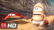 "CGI Animated Short Film: ""Manta & Ray Animated Short Film"" by Sebastian Pavone Cao | CGMeetup"