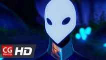 "CGI Animated Short Film: ""Eden Animated Short Film"" by The Animation School 