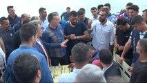 Adnan Menderes Bulvarı'nda Yıkım Gerginliği