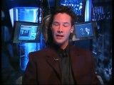 Who is Keanu Reeves?