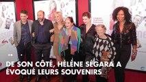Michèle Laroque, Jenifer, Nikos... Les stars rendent hommage à Maurane
