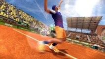 Tennis World Tour - Trailer - Il campo è vostro