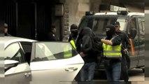 Desarticulan una nueva célula yihadista en España y Marruecos