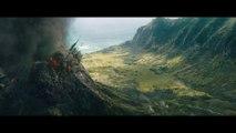 VOD Saga Jurassic Park - Orange