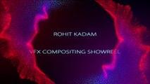VFX Compositing showreel