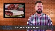 Triple D's BBQ Sauce – Community Grown, Delicious BBQ Sauce