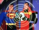 Superman TAS (96-00)  S02E01 - Besuch aus der Vergangenheit - Teil 1