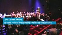 Concours CNRD 2017 : Musique et création dans l'univers concentrationnaire nazi