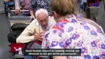 104 Yaşında Son Yolculuğuna Çıktı