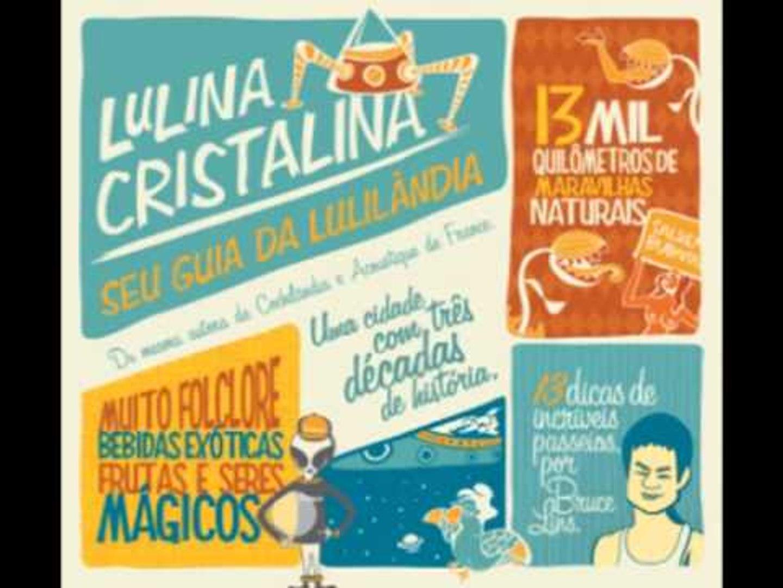 Lulina - Bosta Nova