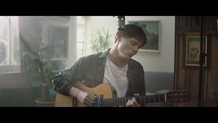James Smith - Just The Way You Are
