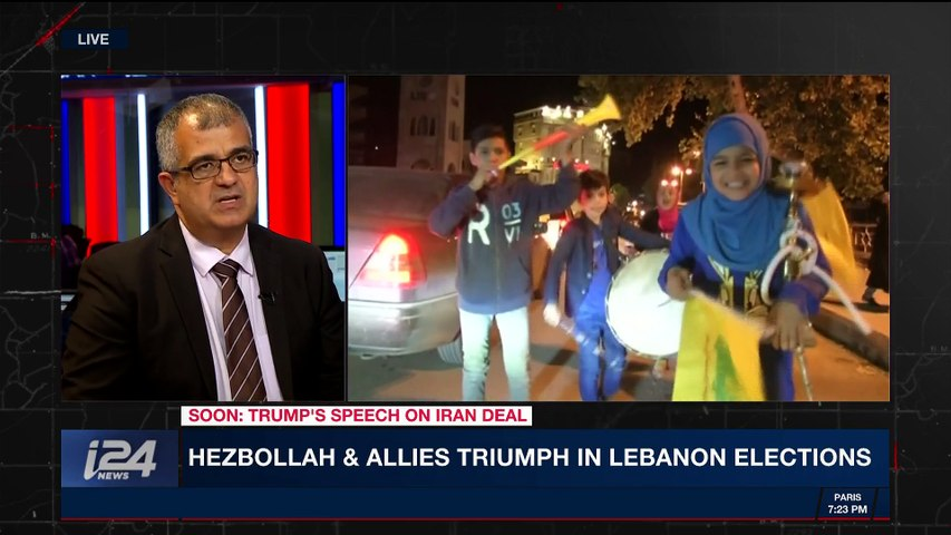 THE RUNDOWN | Hezbollah & allies triump in Lebanon elections | Tuesday, May 8th 2018