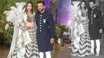 Sonam Kapoor Wedding: Anand Ahuja commits major Fashion BLUNDER, wears sports shoes | FilmiBeat