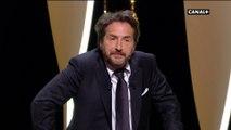 """Edouard Baer """"À quel moment ça a merdé dans vos carrières ?"""" - Cannes 2018"""