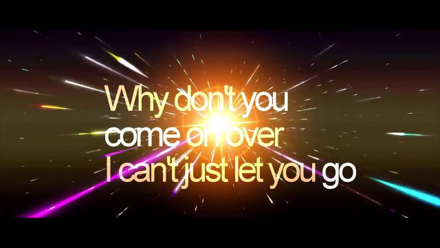 The Middle - Zedd, Maren Morris, Grey (Cover by Keshawn McLeod) lyric video(1)