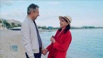 """Anna Karina chante """"Sous le soleil exactement"""" à Michel Denisot - Cannes 2018"""