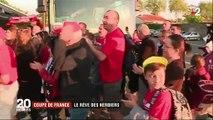 Coupe de France : Les Herbiers veulent croire en la victoire face au PSG