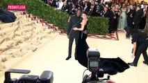 Erster Red Carpet mit Travis: Kylie Jenner bei Met-Gala!