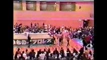 Vampiro Canadiense vs Jinsei Shinzaki (Michinoku Pro May 1997)