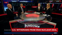THE RUNDOWN | Netanyahu: support Trump to reject disastrous deal | Tuesday, May 8th 2018