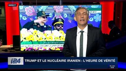 Le Grand Live | Avec Jean-Charles Banoun | Partie 1 | 08/05/2018