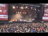 Muse - Time is Running Out, Nurburgring, Rock am Ring, Nurburg, Germany  6/5/2004