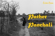 Satyajit Ray's Pather Panchali (1955) India ( Esp Sub)