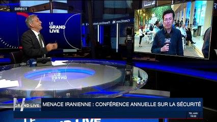 Le Grand Live | Avec Jean-Charles Banoun | 08/05/2018