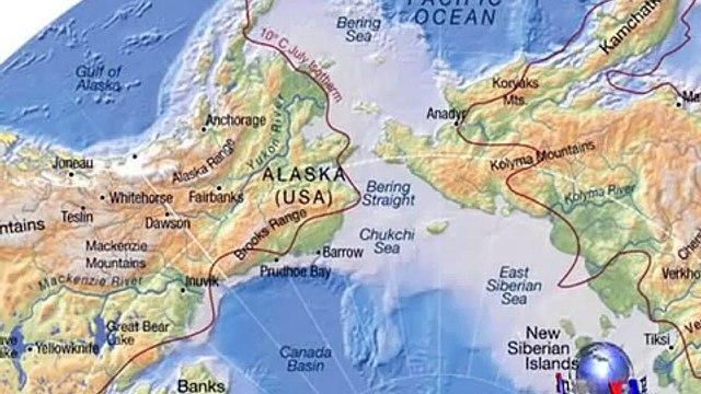 美国公布首份国家北极战略报告