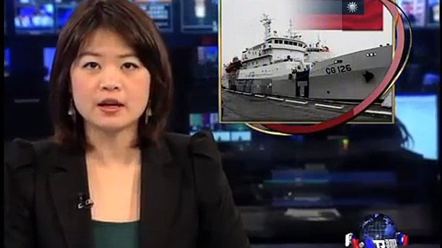 菲律宾打死台湾渔民,台湾反应强烈