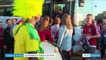 Coupe de France : Les Herbiers à l'assaut de Paris
