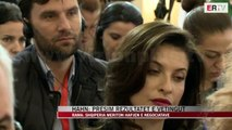 Hahn: Shqipëria ka bërë progres, Raporti në pranverë - News, Lajme - Vizion Plus