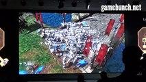 Lineage II Revolution new trailer | Siege gameplay