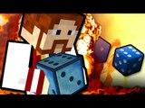 Minecraft: DADOS DA SORTE!! - DADOS DE LUCKY BLOCK?! ÉPICO!!