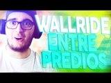 WALLRIDE ENTRE PRÉDIOS! WTF!! - GTA V Online (PC)