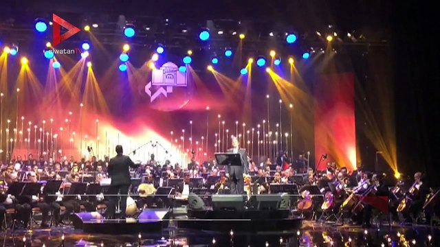 محمد عبده يحيي حفلا غنائيا بدار الأوبرا