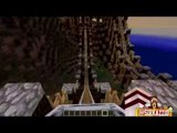 Minecraft: MONTANHA RUSSA SUPER ASSUSTADORA!! (Horror Roller Coaster)