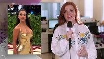 Kendall Jenner Backlash After Pushing Security At Met Gala 2018