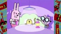 It's A Perfect Day   Fredbot Children's Cartoon (Wow! Wow! Wubbzy!)