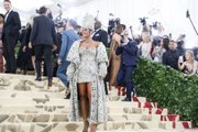 The Sinners and Saints of the 2018 Met Gala