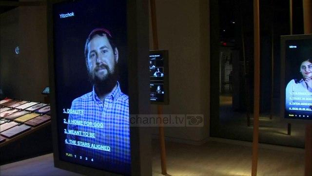 Muzeu i Biblës në SHBA, mes polemikave politiko-fetare  - Top Channel Albania - News - Lajme