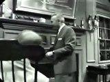 Das Kartenspiel - Werner Hinz, Bernhard Minetti (1961)(ARD) m part 3/3