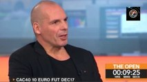 Varoufakis SHUTS DOWN Macron's proposed EU reforms – Berlin won't support French President