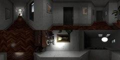 VR 360° Silent Hill Scary Horror VR Videos [Google Cardboard 3D] Virtual Reality Videos 360° 4K
