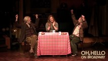 Amy Schumer stopped by Oh Hello Show to... - Inside Amy Schumer